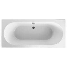 Ванна акриловая O.Novo UBA190CAS2V-01
