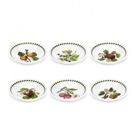 Набор глубоких тарелок для пасты/супа Pomona 20 см, 6 шт