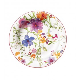 Тарелка салатная Mariefleur Basic 21 см