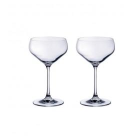 Набор бокалов для шампанского Purismo Bar, 2шт