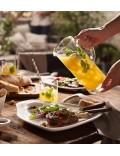 Набор тарелок для стейка 30х29 см, 2 шт