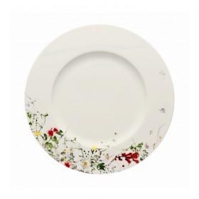 Тарелка столовая Brillance Fleurs Sauvages 28 см