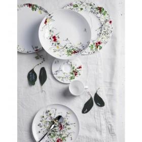 Тарелка столовая Brillance Fleurs Sauvages 27 см