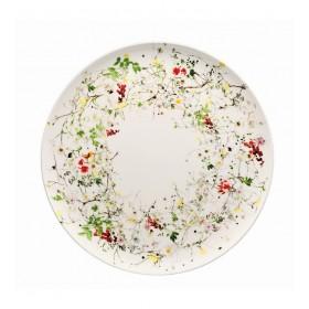 Блюдо сервировочное Brillance Fleurs Sauvages 32 см