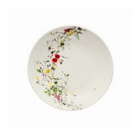 Тарелка глубокая Brillance Fleurs Sauvages 21 см