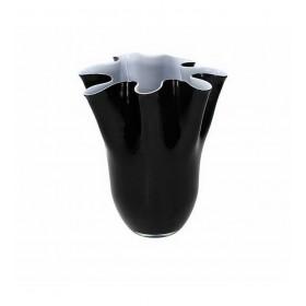Ваза BIZARRE 26,5 см, цвет черный