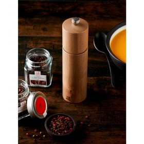Мельница для соли Chatel Wallnut 21 см