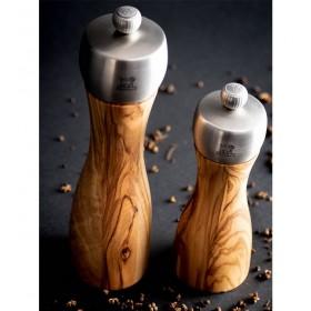 Мельница для соли Fidji Olive Wood 20 см
