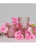 Бокал для вина Solange 350 мл, цвет розовый
