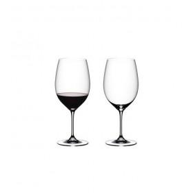 Набор бокалов для вина Cabernet Sauvignon/Merlot