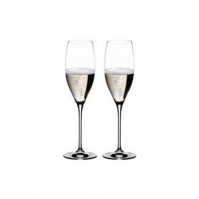 Набор бокалов для игристого вина Cuveé Prestige