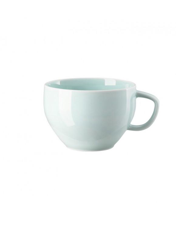Чашка для завтрака Junto Opal Green 400 мл