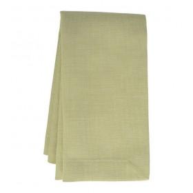 Скатерть прямоугольная Loft, 135x170см (цвет оливковый)