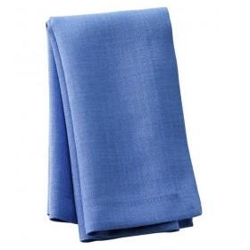 Скатерть прямоугольная Loft, 135x170см (цвет голубой)