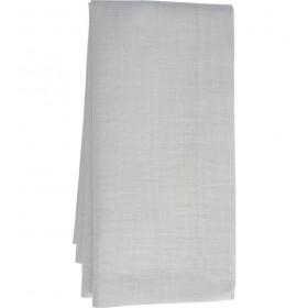 Скатерть прямоугольная Loft, 135x170см (цвет серый)