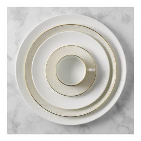 Тарелка для хлеба Arris 17 см