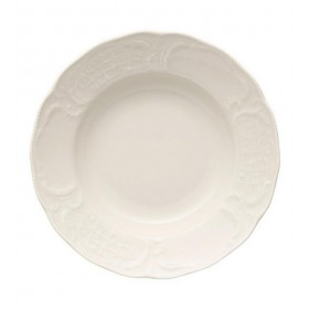 Тарелка глубокая Ivory 23 см