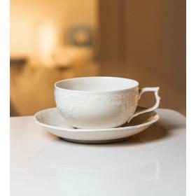 Блюдце для чашки чайной/кофейной Ivory 14 см