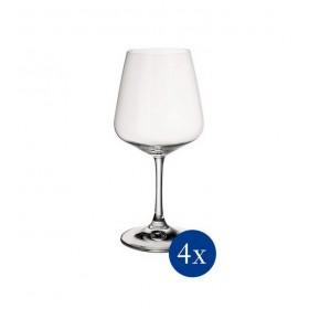 Набор бокалов для красного вина Ovid, 4 шт