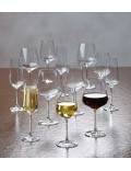 Набор из 4 бокалов для белого вина Ovid 380 мл