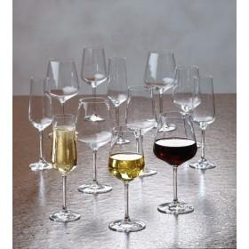 Набор бокалов для шампанского Ovid, 4 шт