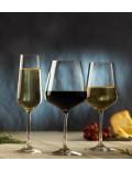 Набор из 4 бокалов для шампанского Ovid 250 мл