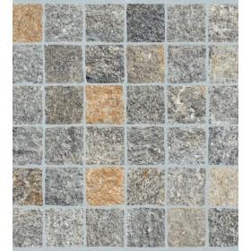 Плитка Rondine Emilia Multicolor Lineare J88234 60.5x60.5