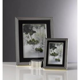 Рамка для фотографий Vera Wang With Love Noir 20х25 см
