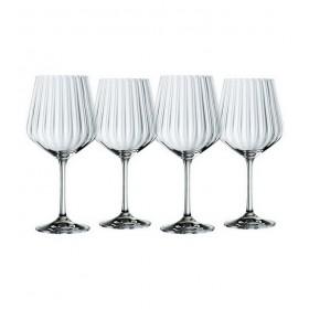 Набор бокалов для джина Gin&Tonic, 4шт.
