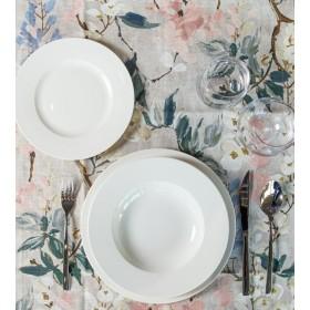 Тарелка салатная For Me 22 см