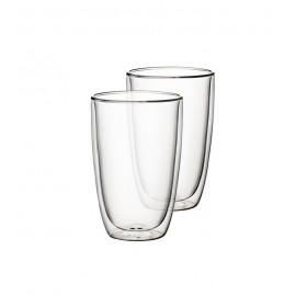 Набор из 2 стаканов Artesano Hot&Cold Beverages 450 мл