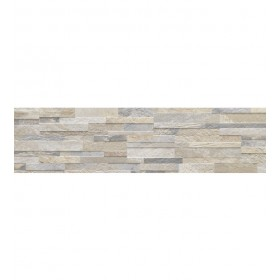 Плитка Rondine Cubics Beige J86618 15x61