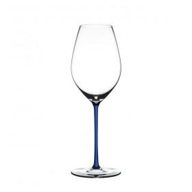 Бокал для вина Champagne Fatto a Mano синий